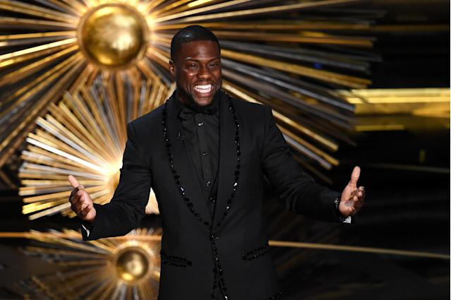 Kevin Hart (Credit: Kevin Winter/Getty Images)