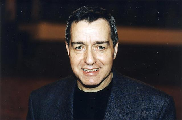 <p>Jaki Liebezeit was a drummer best known as a founding member of experimental rock band Can. He died Jan. 22 from pneumonia. He was 78.<br> (Photo: Brill/ullstein bild via Getty Images) </p>