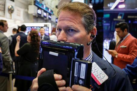 S&P 500 touches record high, equals longest-ever bull run