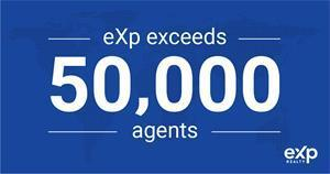 Milestone Represents 75% Year-over-year Agent Growth