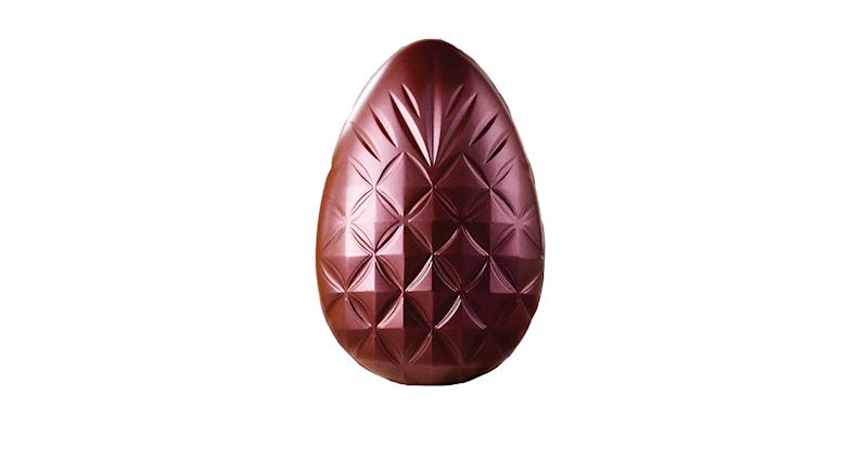 Prosecco & Raspberry Milk Chocolate Egg