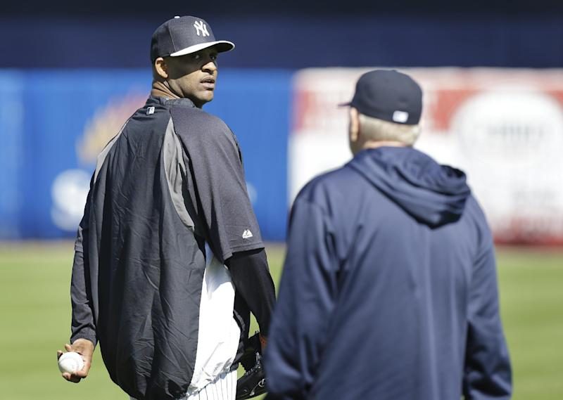 Sabathia down to 275 pounds, lightest in years