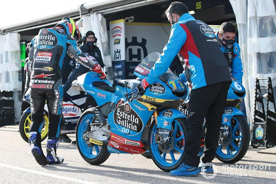 "Sergio Garcia, Estrella Galicia 0,0<span class=""copyright"">Gold and Goose / Motorsport Images</span>"