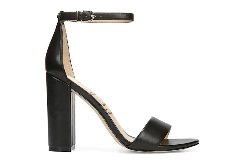 sam edelman thin strap sandals