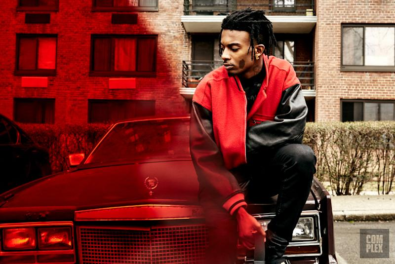 Almost Famous: Playboi Carti Talks His Come Up, First Mixtape, and Working With Lil Uzi Vert