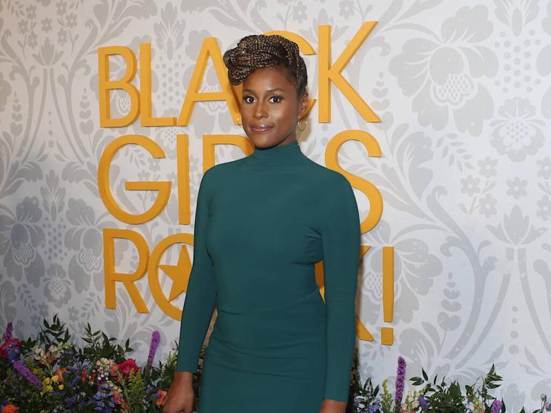 Issa Rae addresses lack of female directors during Oscar nominations announcement