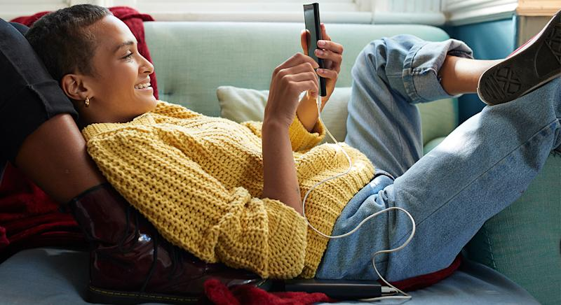 Lyst has revealed the three most popular buys women bought in lockdown in June alone. (Getty Images)