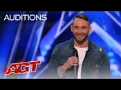 "<p>The country singer is well on his way to making his music dreams come true. After initially being <a href=""https://www.goodhousekeeping.com/life/entertainment/a33298958/agt-2020-judge-simon-cowell-kameron-ross-reaction/"" rel=""nofollow noopener"" target=""_blank"" data-ylk=""slk:interrupted by Simon"" class=""link rapid-noclick-resp"">interrupted by Simon</a> during his audition, Kameron was told to sing a cappella. And when he did, his talent blew everyone away. </p><p><a href=""https://www.youtube.com/watch?v=HXD8Nqhv4cQ"" rel=""nofollow noopener"" target=""_blank"" data-ylk=""slk:See the original post on Youtube"" class=""link rapid-noclick-resp"">See the original post on Youtube</a></p>"