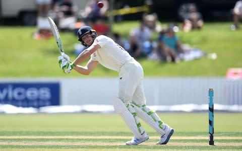 <span>Jos Buttler and Ollie Pope both scored 88 to also help rescue England after they had fallen to 105-5 (</span> <span>Credit: GETTY IMAGES)</span>