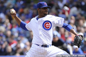 In this week's Waiver Wired, D.J. Short looks at Edwin Jackson's recent resurgence and a rehabbing Chris Carpenter