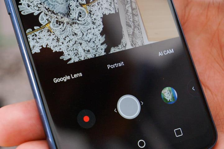 google lens smart text selection style match io 2018