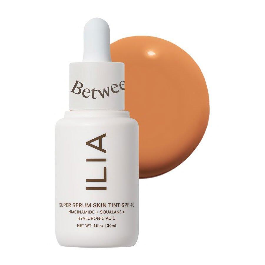 Tinted Mineral Sunscreens