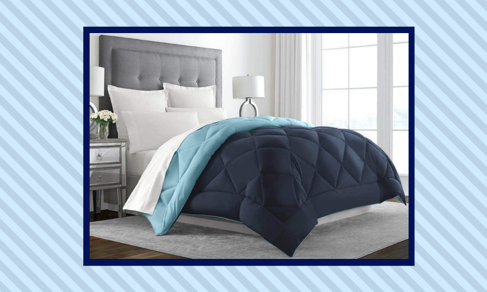 Upgrade your bedding at a heavy discount! (Photo: Amazon)