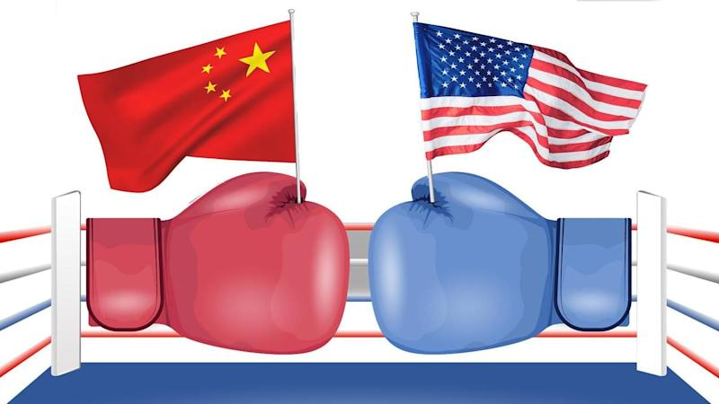 Trade war: US announces 10% duty on additional $200bn Chinese-goods