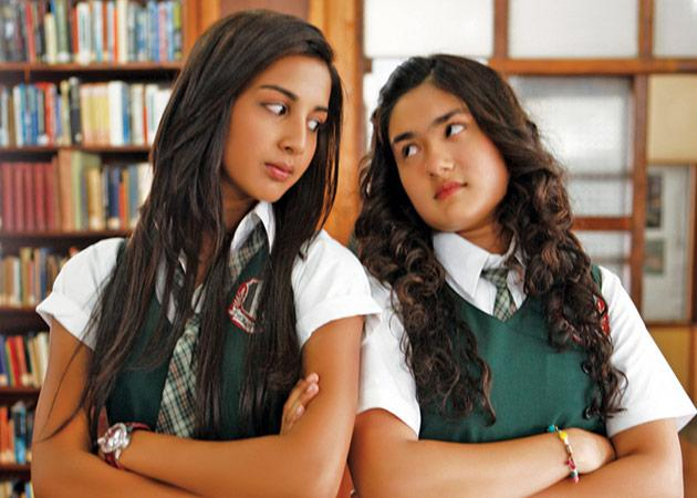 Gippi : A coming of age story
