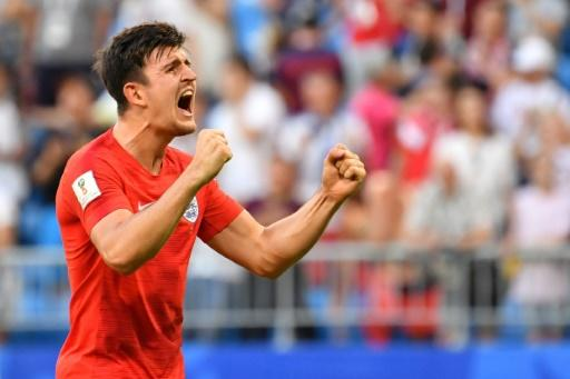 England defender Harry Maguire is a proud Yorkshireman