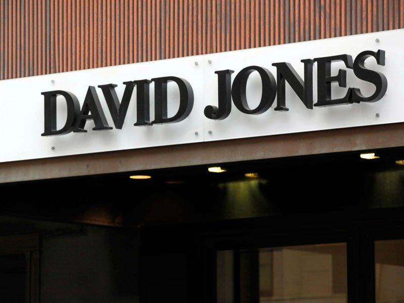 David Jones gets $1.65bn takeover offer