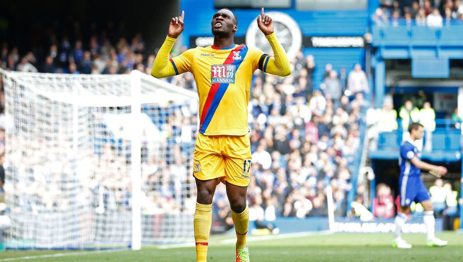 <p><em><strong>Starting XI: Christian Benteke</strong></em></p> <p><em><strong>Substitute: Connor Wickham</strong></em></p> <br /><p>Seeing as Christian Benteke scored 17 goals for the Eagles last season, you'd be forgiven for questioning why the striker position would be a problem for Palace.</p> <br /><p>But after the inexplicable sale of Dwight Gayle to Newcastle last summer, and Connor Wickham's serious ACL injury soon afterwards, Benteke was left to hold the baton up top for the south London club and did well to avoid injury. If the big Belgian were to have picked up an injury, the talents of deputy Fraizer Campbell were hardly comparable and given his recent departure, Palace are even lighter up front.</p> <br /><p>Rather surprisingly, Robin van Persie has been mentioned as a potential signing for Palace, as well as Manchester City forward Kelechi Iheanacho, although he is reportedly on his way to Leicester City.</p>