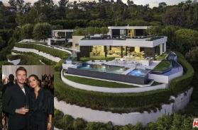 Stay at David Beckham's lavish Rs 184 crore Beverly Hills mansion for Rs 18 lakh a month
