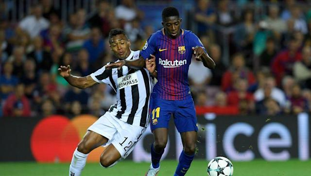 <p>Imagine being 20-years-old and earning yourself a €100m move to Barcelona to play alongside Lionel Messi. Two years ago nobody had heard of Ousmane Dembele, now he's one of the highest rated young players on the planet.</p> <br><p>Blighted by injury so far this season, Dembele now appears to be back in training, ready to make his mark at the Camp Nou - and who knows? Maybe earn a Ballon d'Or or two in the next few years. </p>