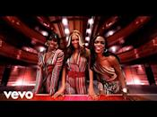"""<p>If we're honest, many of Destiny's Child's songs are appropriate for break-ups: 'Girl' reenforces the need to lean on friends post break-up, 'Jumpin' Jumpin' tells you to head to the club with your friends ASAP, 'Survivor' reminds us of how strong we are and, well, 'Independent Women' is pretty self-explanatory.</p><p><a href=""""https://www.youtube.com/watch?v=0lPQZni7I18"""" rel=""""nofollow noopener"""" target=""""_blank"""" data-ylk=""""slk:See the original post on Youtube"""" class=""""link rapid-noclick-resp"""">See the original post on Youtube</a></p>"""