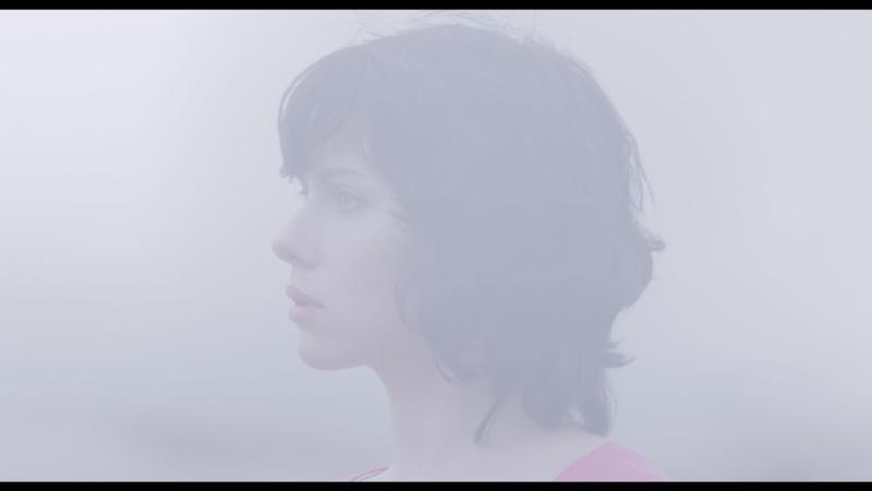 Scarlett Johansson in Jonathan Glazer's deeply unsettling <i>Under The Skin</i>. (Studiocanal)