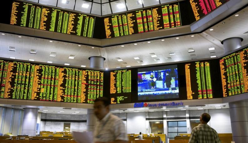 The Securities Commission and Bursa Malaysia had conducted real-time monitoring of all trading activities to detect, analyse and escalate trading concerns promptly. — Bernama pic