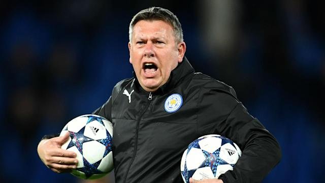 With Leicester facing Everton on Sunday, Craig Shakespeare believes it is important they keep winning ahead of playing Atletico Madrid.