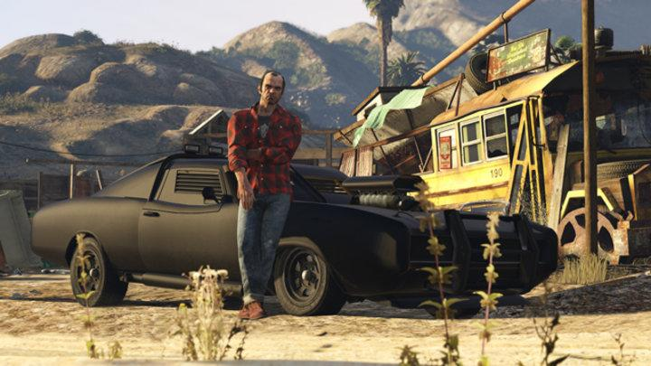 GTA 5's returning players will receive this 'exclusive