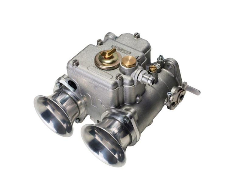 This Throttle Body Is Totally Lying To You