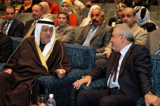 Iraq inks oil exploration deal with Kuwait Energy