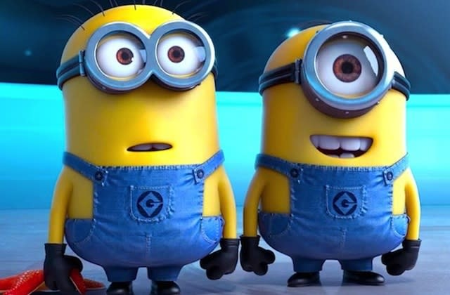 'Despicable Me 2' Snaps 'Toy Story 3' Record With $140M Box Office Debut