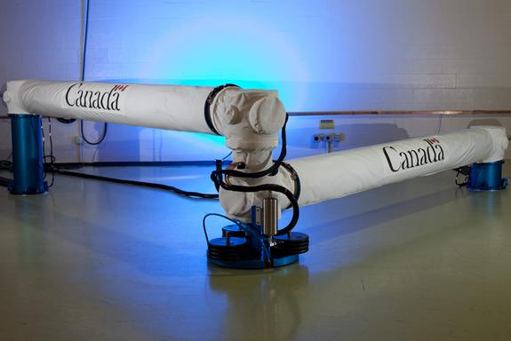 Canada Eyes Deep Space with Next-Generation Robotic Arm