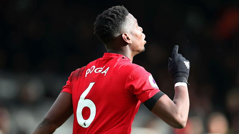 'Pogba starting to justify £89m price tag' - Ince delighted by Man Utd star's improved form