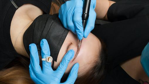 Expert Q&A: All You Wanted to Know About Semi-Permanent Makeup, Eyebrow Embroidery and Microblading