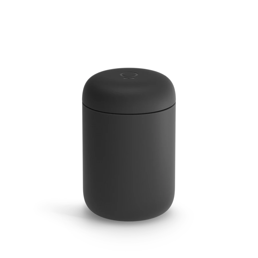 """Now she can take her coffee wherever she goes with this sleek travel mug that features a ceramic interior designed to retain the integrity of the brew's flavor. <br><br><strong>Fellow</strong> Carter Everywhere Mug, $, available at <a href=""""https://go.skimresources.com/?id=30283X879131&url=https%3A%2F%2Ffellowproducts.com%2Fproducts%2Fcarter-everywhere-mug"""" rel=""""nofollow noopener"""" target=""""_blank"""" data-ylk=""""slk:Fellow"""" class=""""link rapid-noclick-resp"""">Fellow</a>"""