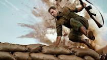 "<p>What's an Irish stream-a-thon without an appearance by Jamie Dornan? You don't get to hear his Irish accent in the <em>Fifty Shades of Grey</em> series, but you can hear it here, in this movie about Irish soldiers on a U.N. peacekeeping mission in Africa.</p><p><a class=""link rapid-noclick-resp"" href=""https://www.netflix.com/title/80041653"" rel=""nofollow noopener"" target=""_blank"" data-ylk=""slk:WATCH NOW"">WATCH NOW</a></p>"