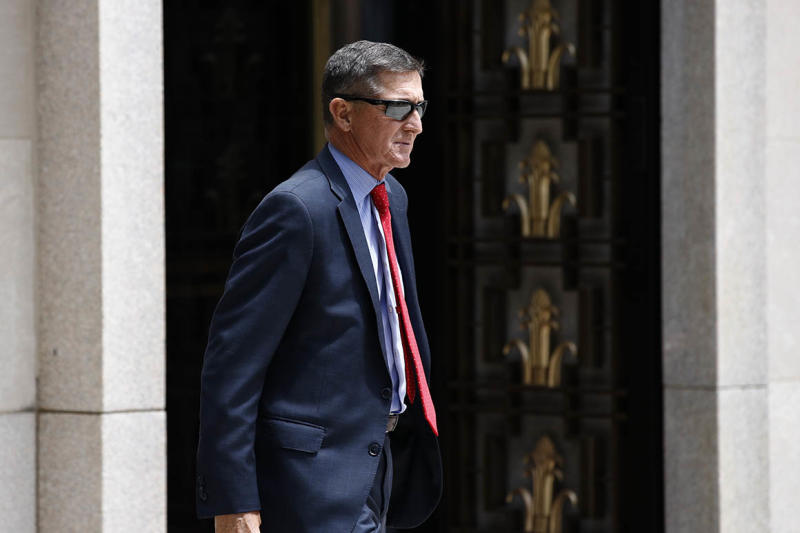Flynn had $4.6M unpaid legal tab, records show