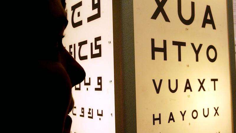 Air pollution 'linked to higher glaucoma risk'