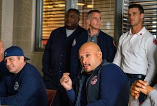 OneChicago Crossover