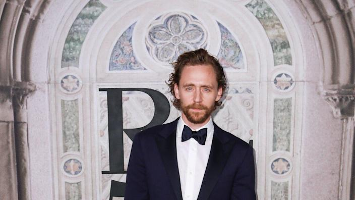 Tom Hiddleston is still dealing with the aftermath of his whirlwind romance with Taylor Swift.