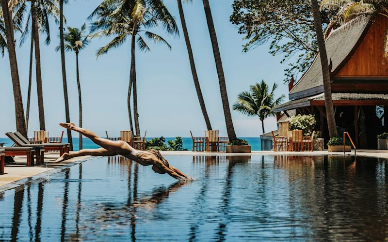 A-listers such as Beyonce and Jay-Z, Leonardo DiCaprio, Mick Jagger and Kate Moss have sought succour at the flagship Amanpuri resort