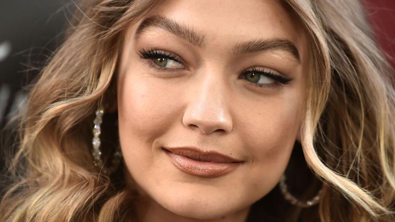Gigi Hadid Is Helping Tyler Cameron With His Next Big Move & We're All For It