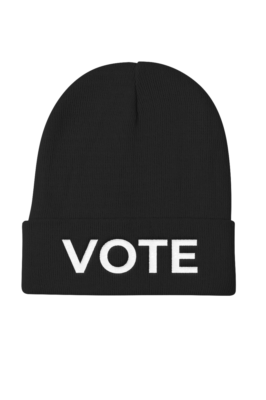 """<p><strong>Vote.org</strong></p><p>vote.org</p><p><strong>$20.00</strong></p><p><a href=""""https://shop.vote.org/collections/hats/products/vote-beanie"""" rel=""""nofollow noopener"""" target=""""_blank"""" data-ylk=""""slk:SHOP IT"""" class=""""link rapid-noclick-resp"""">SHOP IT</a></p><p>November is coming, which means you'll probably get a lot of use out of this beanie once October arrives. </p>"""