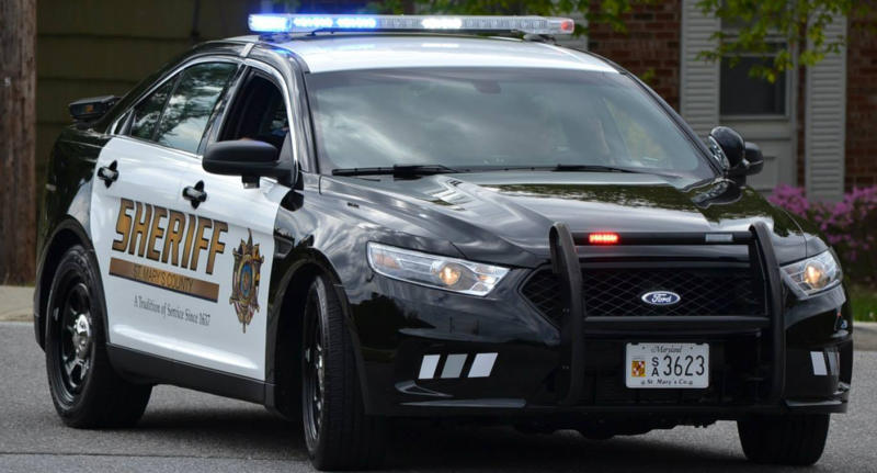 Shooting reported at high school in Maryland, sparking lockdown
