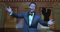 """<p>Billy Crystal made his directorial debut in 1992 with the film <em>Mr. Saturday Night</em>. The comedian also <a href=""""https://www.britannica.com/biography/Billy-Crystal"""" rel=""""nofollow noopener"""" target=""""_blank"""" data-ylk=""""slk:co-wrote and produced"""" class=""""link rapid-noclick-resp"""">co-wrote and produced</a> the dramatic comedy, which was well-received by critics.</p>"""