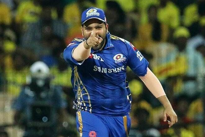 Rohit Sharma is one of the greatest white-ball openers of all time