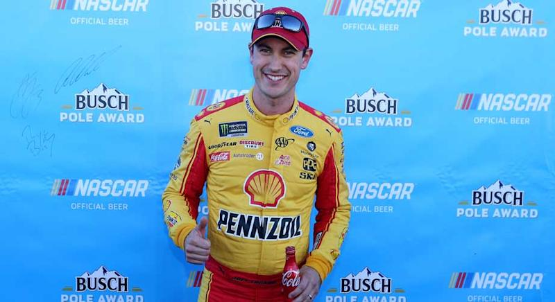 MARTINSVILLE, Va. -- With surgical efficiency, Joey Logano continued his domination of knockout qualifying at Martinsville Speedway. Saving his car and his tires for the final round of Saturday's time trials at the .526-mile short track, Logano won the pole for Sunday's STP 500 (2 p.m. ET on FS1, MRN and SiriusXM NASCAR Radio) with […]