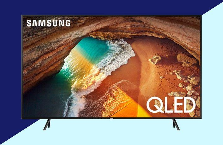 Samsung TV deal at Walmart