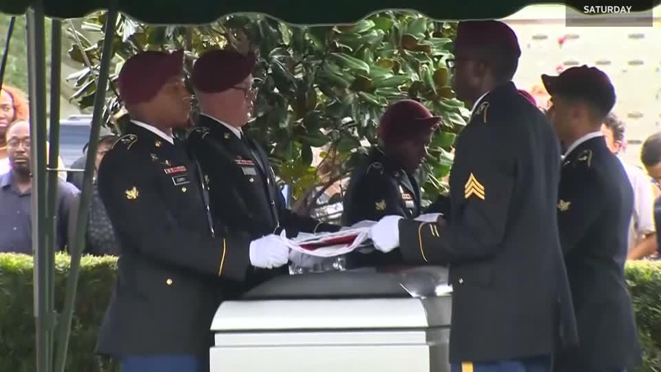 U.S. senators said on Sunday the White House has not been forthcoming with details about the military's presence in Niger after the deaths of four soldiers there earlier this month and they want more answers on U.S. operations in the west African country. Zach Goelman reports.
